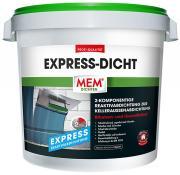 MEM Express-Dicht Reaktivabdichtung Keller 2-komponentig bitumenfrei lösemittelfrei Außen 25 kg