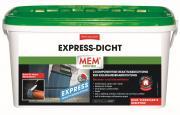 MEM Express-Dicht Reaktivabdichtung Keller 2-komponentig bitumenfrei lösemittelfrei Außen 5 kg