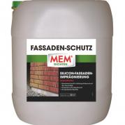 MEM Fassaden-Schutz Silicon-Fassaden-Imprägnierung lösemittelfrei 30 L