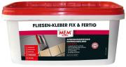 MEM Fliesen-Kleber Fix & Fertig 5 kg