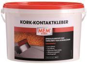 MEM Kork-Kontaktkleber 5,5 kg
