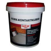 MEM Kork-Kontaktkleber 750 g