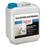 MEM Salpeter-Entferner Stein- und Wandreinigung lösemittelfrei 5 L