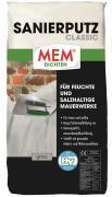 MEM Sanierputz Classic grau 25 kg