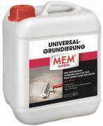 MEM Universal-Grundierung 5 L