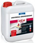 MEM Universal-Grundierung Ökoplus 5 L