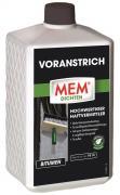 MEM Voranstrich lösemittelfrei 1 L