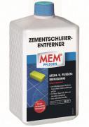 MEM Zementschleier-Entferner Reinigungskonzentrat Stein- und Fliesenreinigung lösemittelfrei 1 L