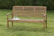 Merxx Gartenbank Paraiba 3-Sitzer, FSC Akazienholz