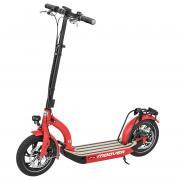 Metz Moover Rot KickScooter Reichweite ca. 25 km, max. 20 km/h mit ABE