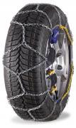 Michelin Schneekette M1 Extrem Grip 69 ABS und ESP kompatibe ÖNORM, 2 Stück