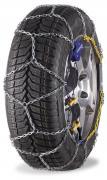 Michelin Schneekette M2 Extrem Grip Automatic 68, ABS und ESP kompatibel Ö-Norm, 2 Stück