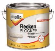 Molto Flecken Blocker 2,5 l Grundierung gegen Flecken