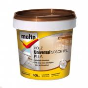 MOLTO Holz Universal Spachtel Plus Bohr- und Schraubfest 500 ml
