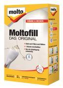 Molto Moltofill Das Original weiß 2kg Spachtelpulver für innen