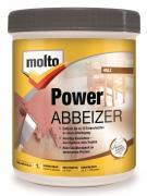 Molto Power Abbeizer gelartig 1L Entfernen von alten Anstrichen