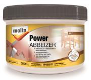 Molto Power Abbeizer gelartig 500ml Entfernen von alten Anstrichen