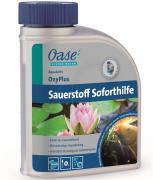 Oase AquaActiv OxyPlus 500ml Sauerstoff