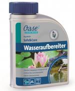 Oase AquaActiv Safe&Care 500ml Sauerstoff Wasseraufbereiter mit Schleimhautschutz