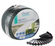 Oase AquaNet Teichnetz 3 / 6 x 10 m Laubschutznetz Teichabdeckung
