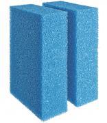 Oase Ersatzschwamm blau 2er SET für BioTec ScreenMatic² 60000 / 140000