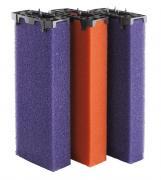 Oase Ersatzschwamm Filterpatronen Set FiltoMatic CWS 6000/12000/14000/25000