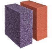 Oase Ersatzschwamm rot/violett 2er SET für BioTec ScreenMatic² 40000