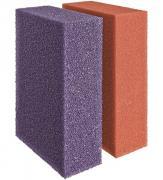 Oase Ersatzschwamm rot/violett 2er SET für BioTec ScreenMatic² 60000 / 140000