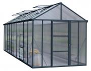 Palram Gewächshaus Greenhouse Glory 8 x 20