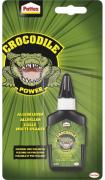 Pattex Crocodile Power Alleskleber 50 g