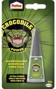 Pattex Crocodile Power Sekundenkleber 10 g