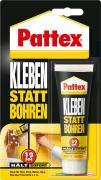Pattex Kleben statt Bohren hält sofort 50g Tube