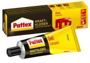 Pattex Kraft-Kleber Compact Gel 50g