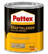 Pattex Kraft-Kleber transparent 650g