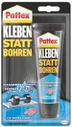 Pattex Montagekleber Kleben statt Bohren 142 g für innen und außen wasserresistent