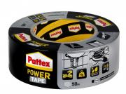 PATTEX Power Tape silber Rolle 50 m x 50 mm