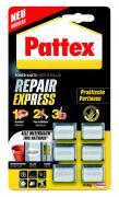 Pattex Repair Express Power-Knete 6x5g