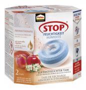 Pattex Stop Feuchtigkeit AERO360 Nachfüller Luft-Entfeuchter 2 x 450 g Aroma Frucht