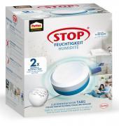 Pattex Stop Feuchtigkeit PEARL Luft-Entfeuchter Nachfüller 2 x 300 g