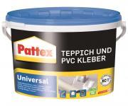 Pattex Teppich- und PVC-Kleber 4 kg