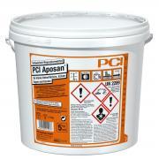 PCI Aposan Schwerlast-Reparaturmörtel für kleine Betonflächen, Ecken, Fugen und Kanten 5 kg