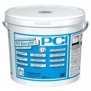 PCI Barrafill L Zementgebundener Feinspachtel für Wandflächen aus Beton Spachtel Zement Mörtel hellgrau 20 kg