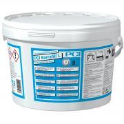 PCI Barrafill L Zementgebundener Feinspachtel für Wandflächen aus Beton Spachtel Zement Mörtel 8 kg