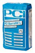 PCI Barrafill L Zementgebundener Feinspachtel für Wandflächen aus Beton Spachtel Zement Mörtel 25 kg