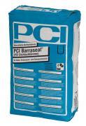 PCI Barraseal Mineralische Dichtungsschlämme für Keller Trinkwasser- und Abwasserbereiche Zement-Schlämme 25 kg