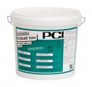 PCI Bicollit Extra Dispersions-Fliesenkleberfür Fliesen Platten und Mosaik Dispersions-Klebstoff Pe-Eimer 16 kg
