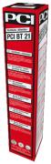 PCI BT 21 Dichtbahn Alwetter Kaltselbstklebende sichere Gebäudeabdichtung bis -5 °C 15m