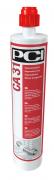 PCI CA 31 Expansionsharz zur Befestigung von Gas-, Wasser-Hauseinführungen und Kabelschutzrohren in Mauerwerk und Beton 0,3L