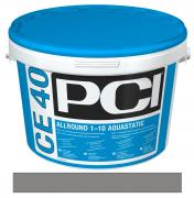 PCI CE 40 ALLROUND 1-10 Aquastatic Flexfugenmörtel basalt 4 kg