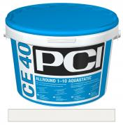 PCI CE 40 ALLROUND 1-10 Aquastatic Flexfugenmörtel pergamon 4 kg